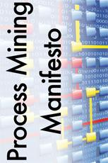 Process Mining Manifesto